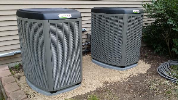 Compass Heating & Air image 1