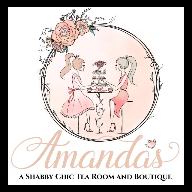 Amanda's A Shabby Chic Tea Room & Boutique
