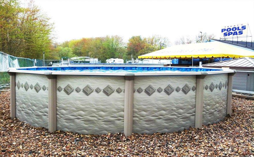 Treat's Pools & Spas image 7
