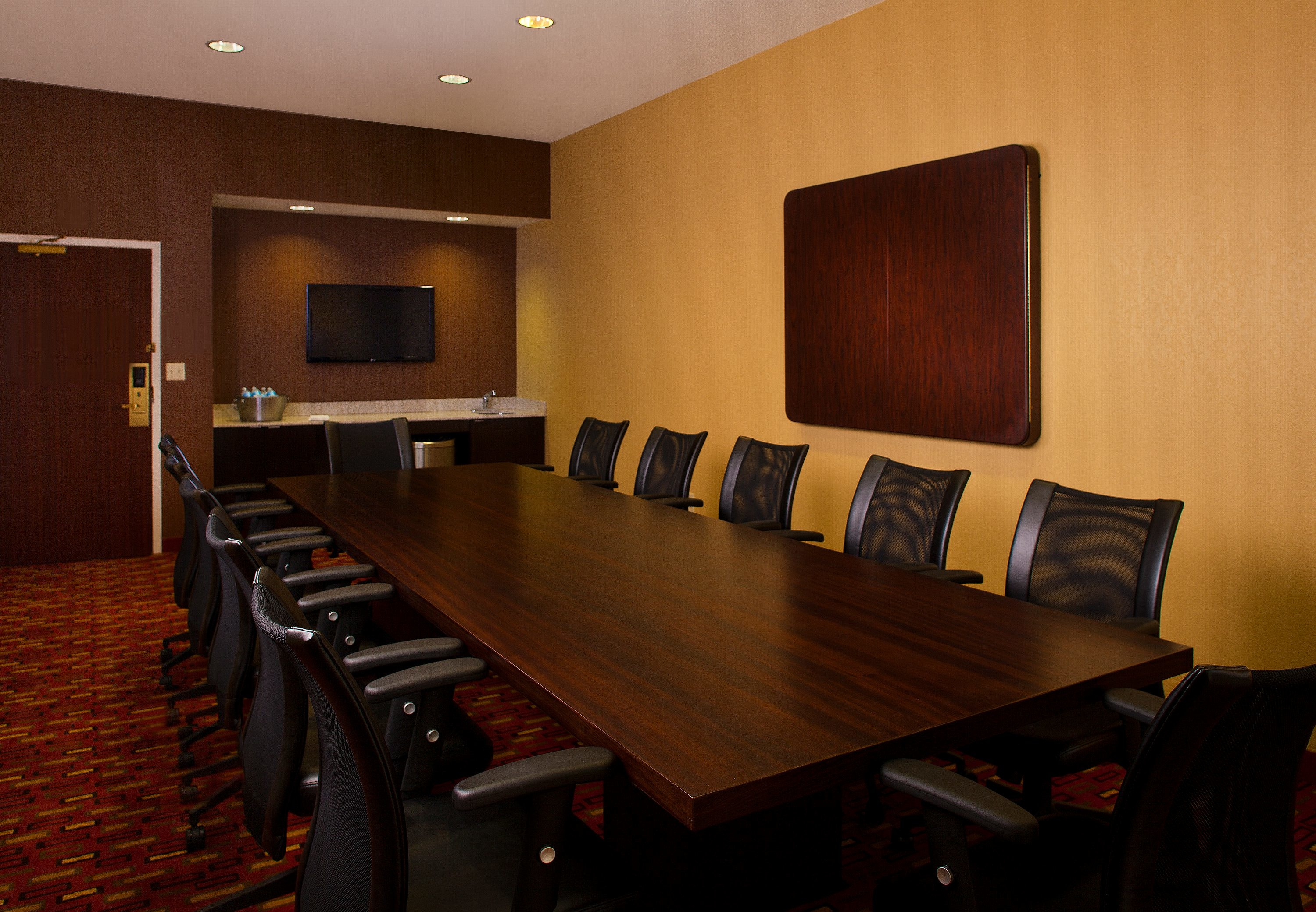 Courtyard by Marriott New Orleans Metairie image 16