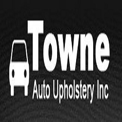 Towne Auto Upholstery Inc