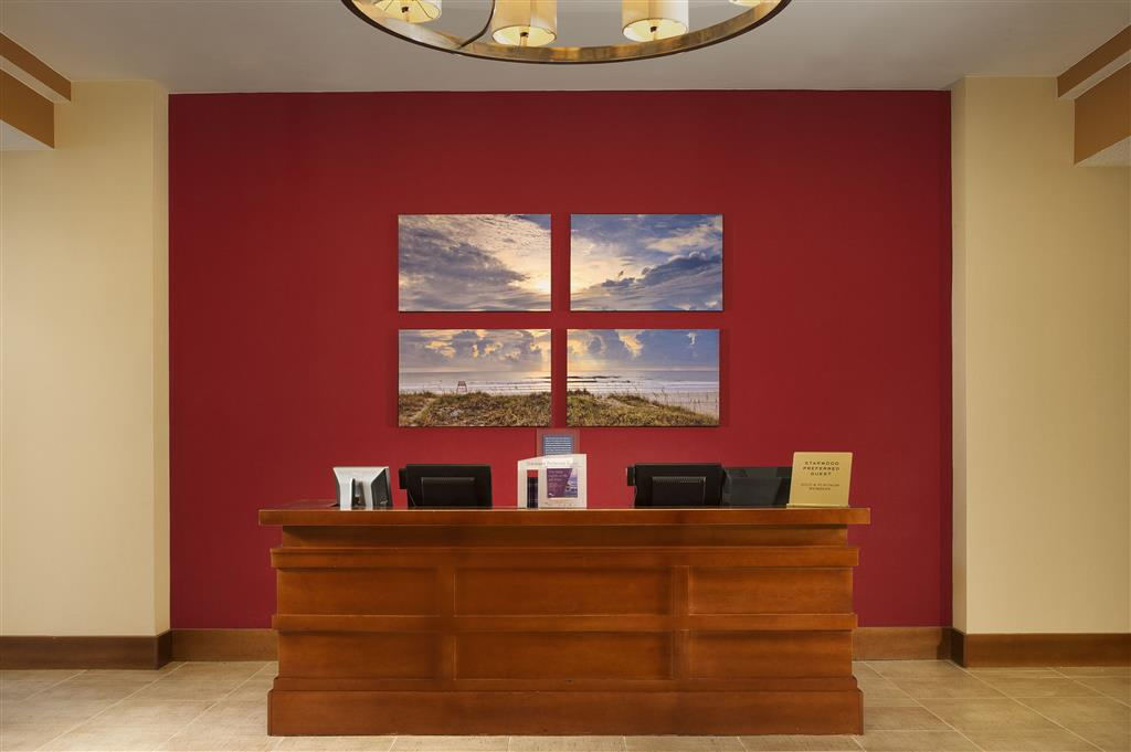 Four Points by Sheraton Jacksonville Baymeadows image 1