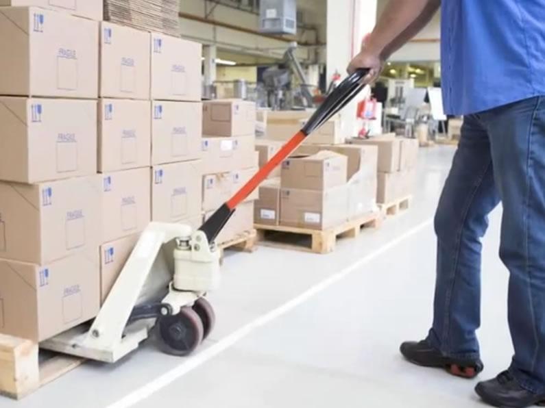 Samonas Prime Moving & Storage Inc. image 4