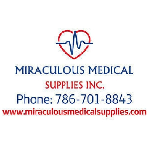 image of Miraculous Medical Supplies INC.