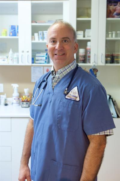 Clinique Vétérinaire Fabreville à Laval