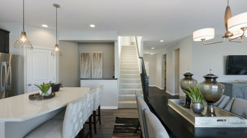 Territorial Trail - Expressions Collection By Pulte Homes image 5