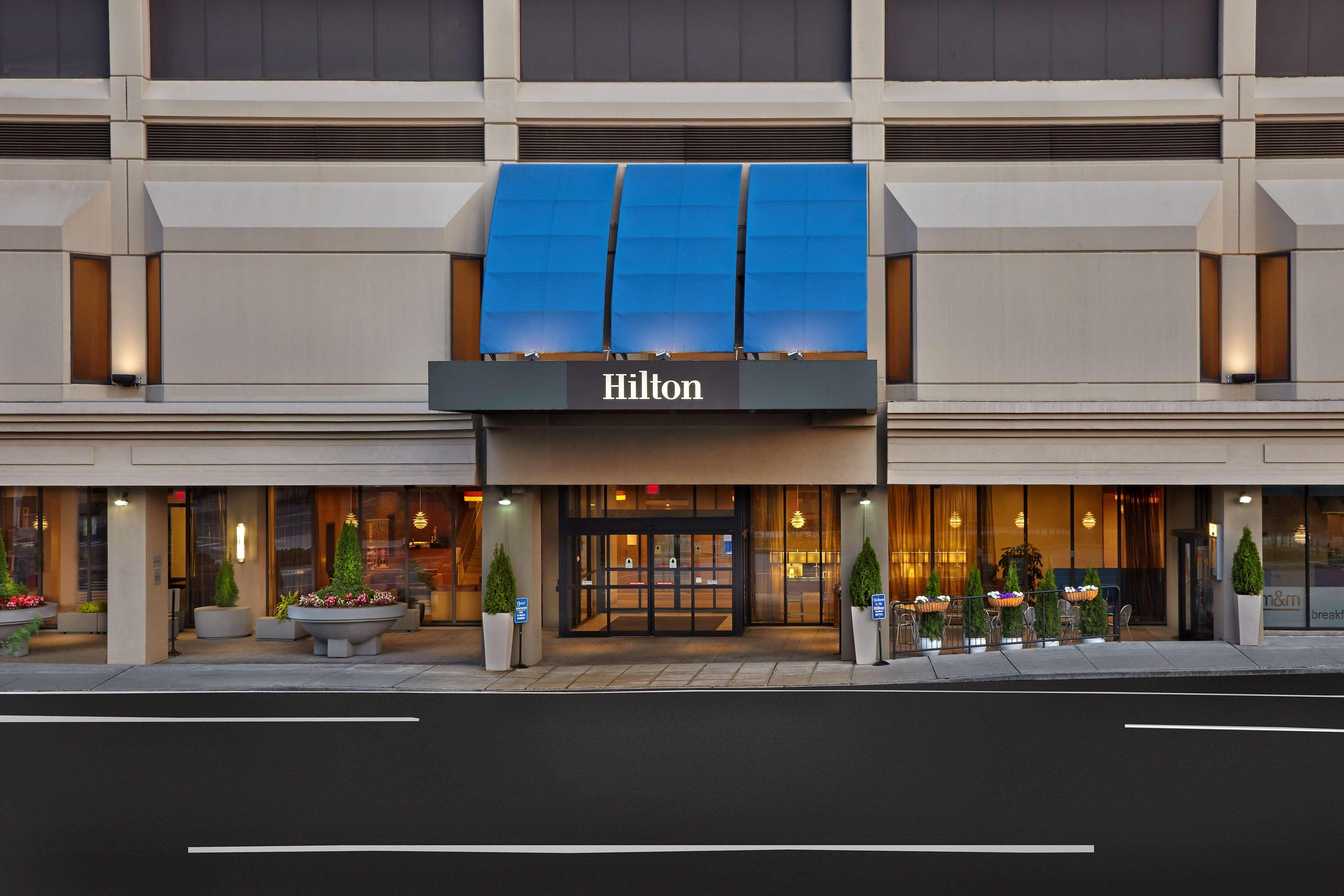 Hilton Hartford image 1