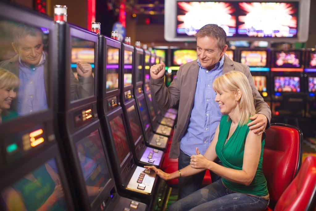 Indian casino anacortes
