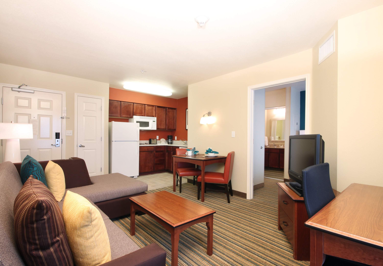 Residence Inn by Marriott Tucson Williams Centre image 4