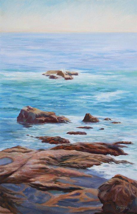 Julie Brayton Fine Art image 10