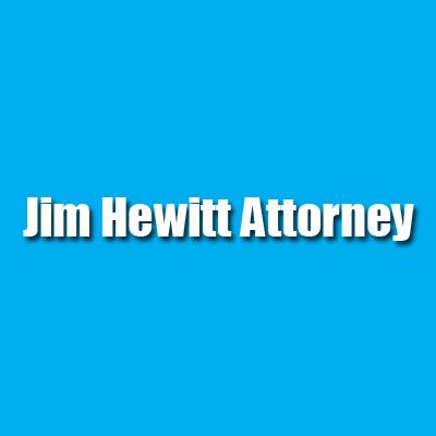Jim Hewitt Attorney
