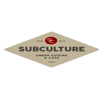 Subculture Urban Cuisine And Cafe