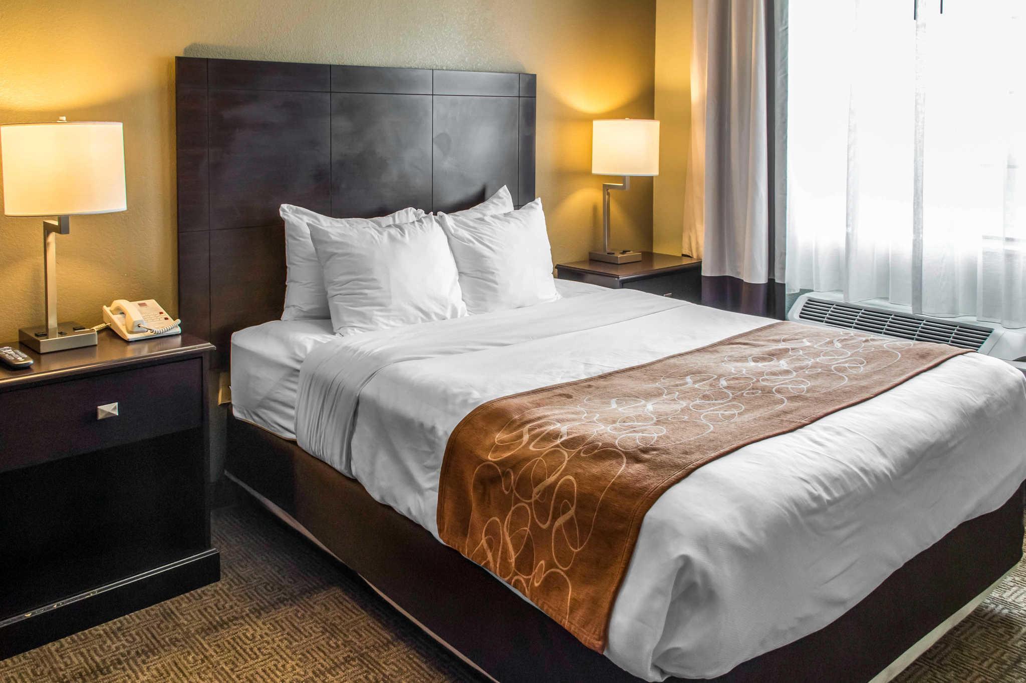 Comfort Suites Round Rock - Austin North I-35 image 12