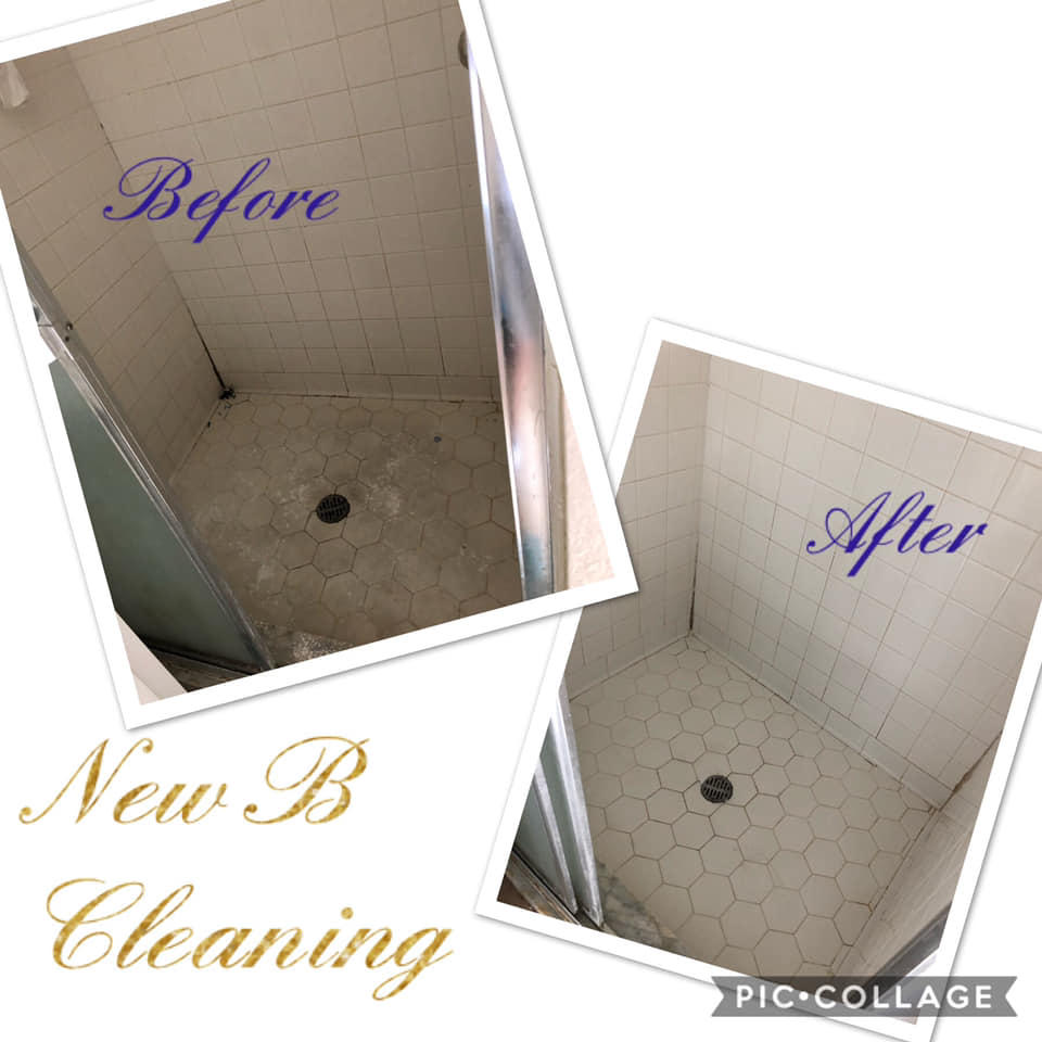 New B Cleaning LLC image 1