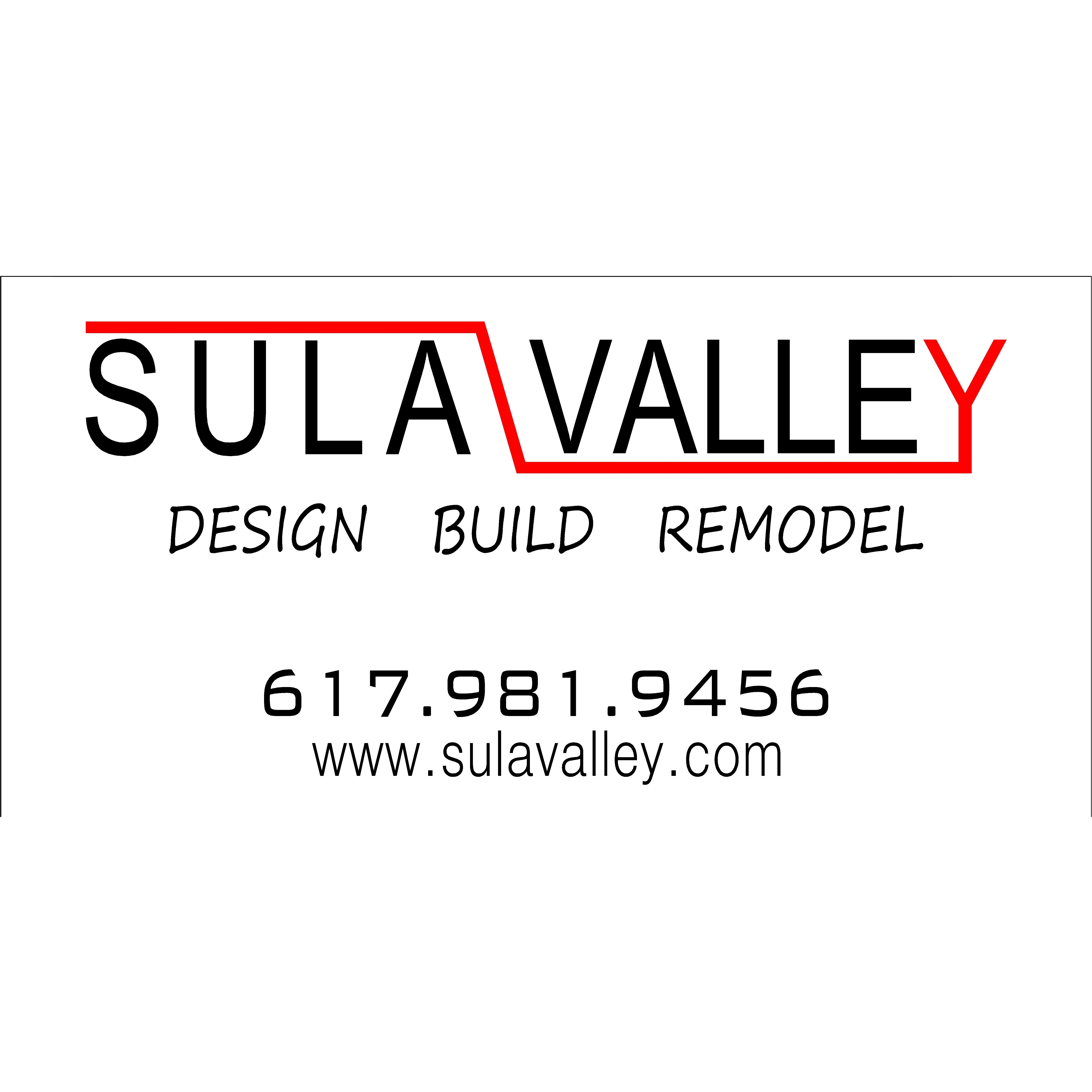 SULAVALLEY