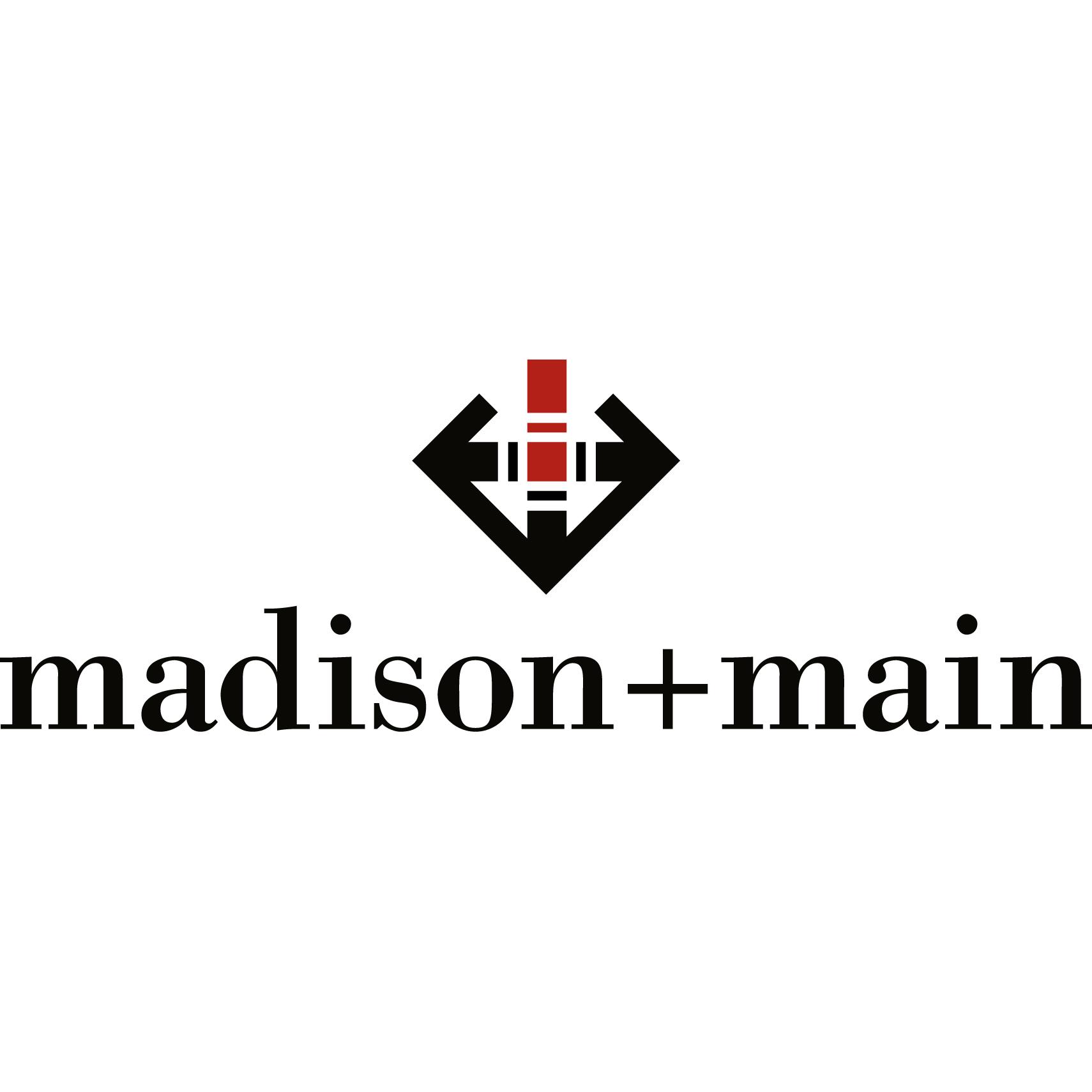 Madison+Main