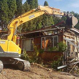 Indy's Demolition image 6