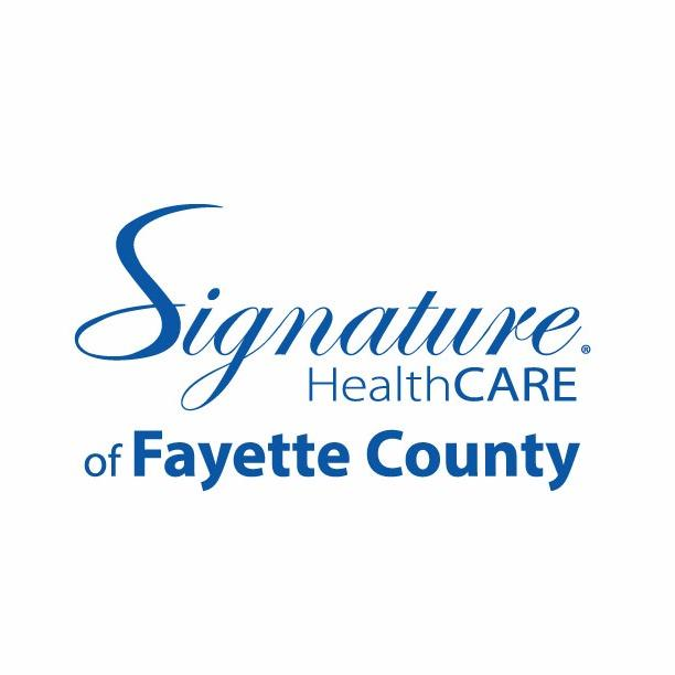 Signature HealthCARE of Fayette County - Washington Court House, OH - Home Health Care Services