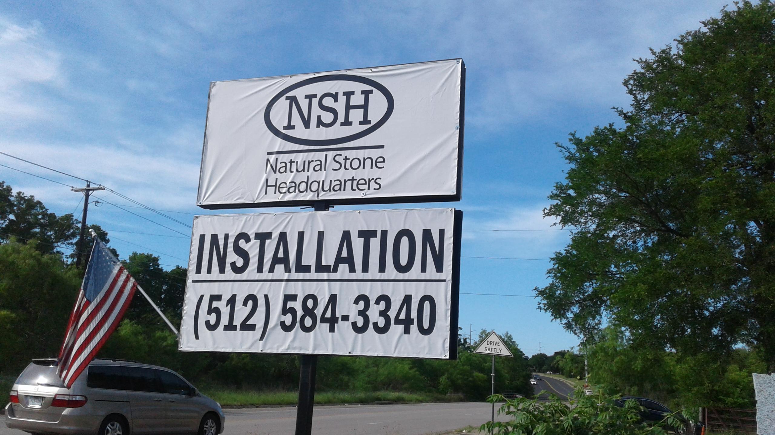 Natural Stone Headquarters
