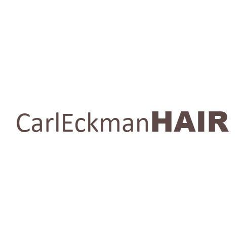 Carl Eckman Hair