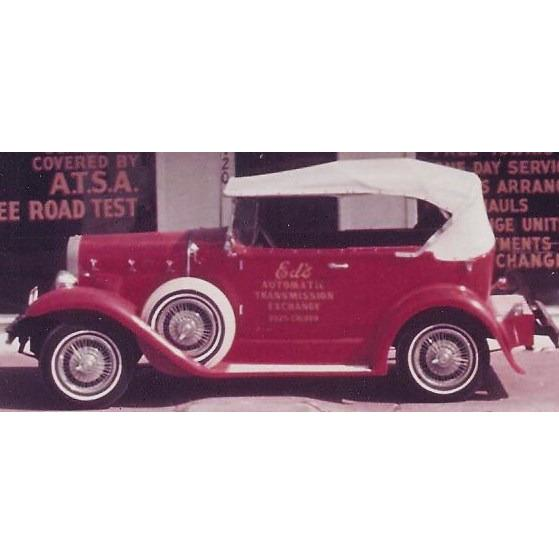 Ed 39 s automatic transmission beaumont tx company page for Sander s motor co beaumont tx