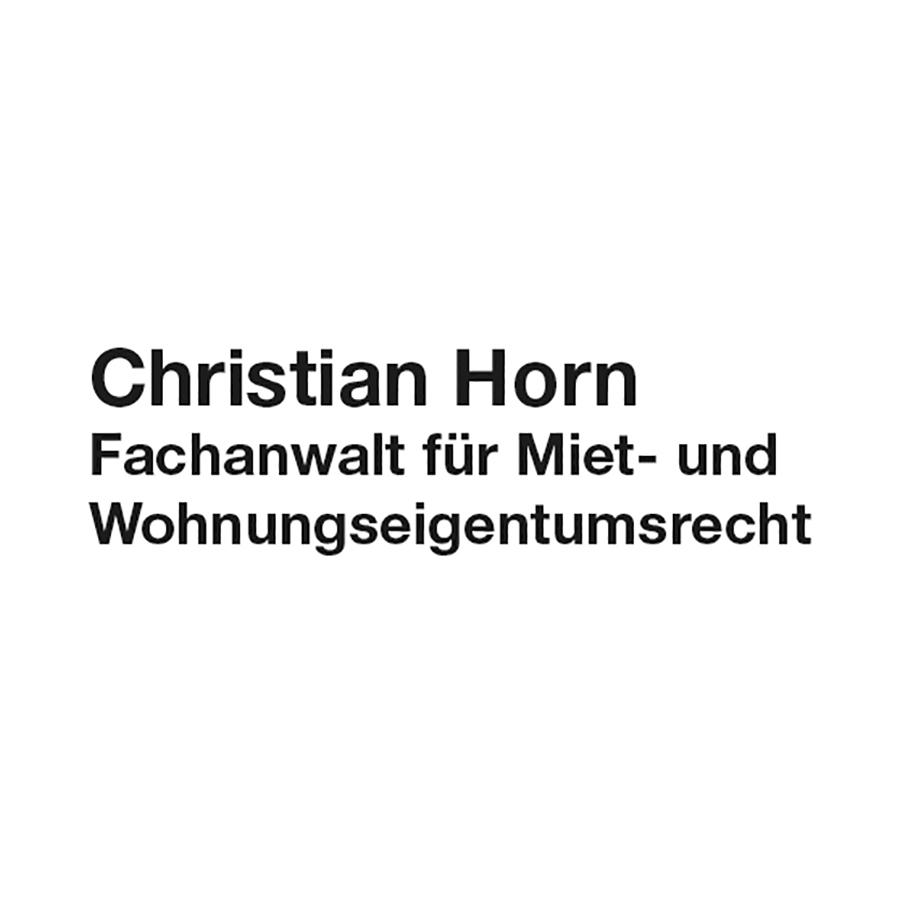 Rechtsanwaltskanzlei Christian Horn