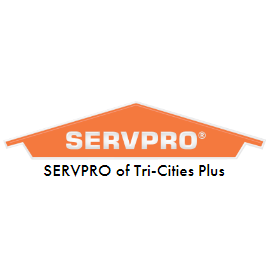 SERVPRO of Tri-Cities Plus