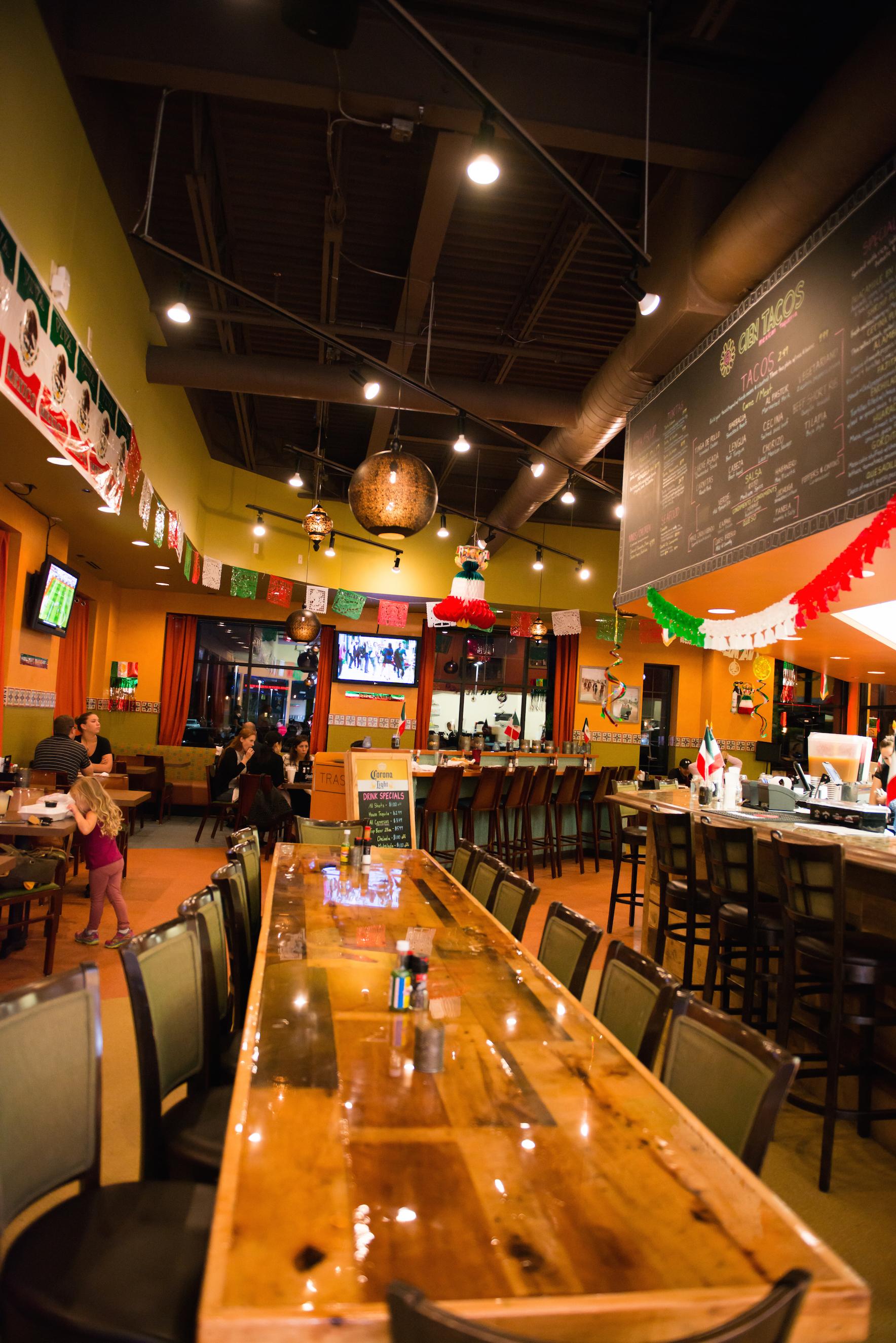 New Mexican Restaurant Woodbury Mn