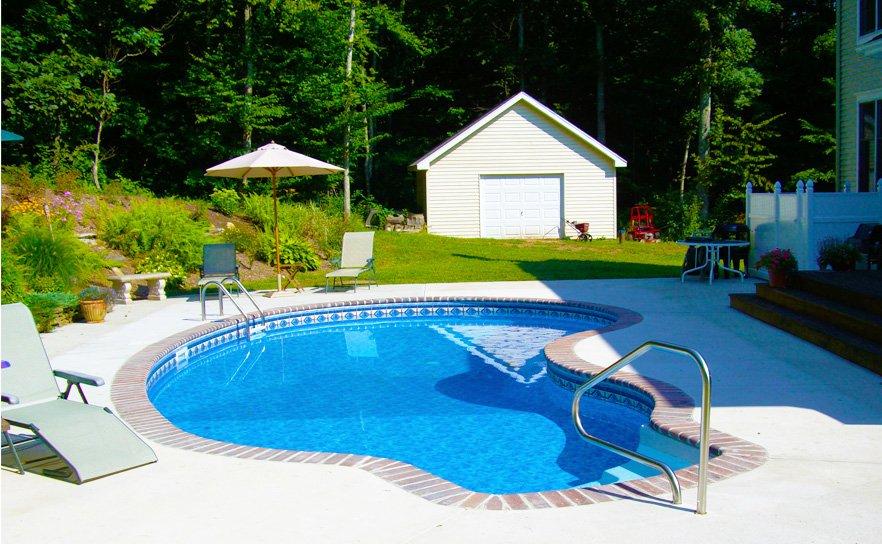 Treat's Pools & Spas image 8