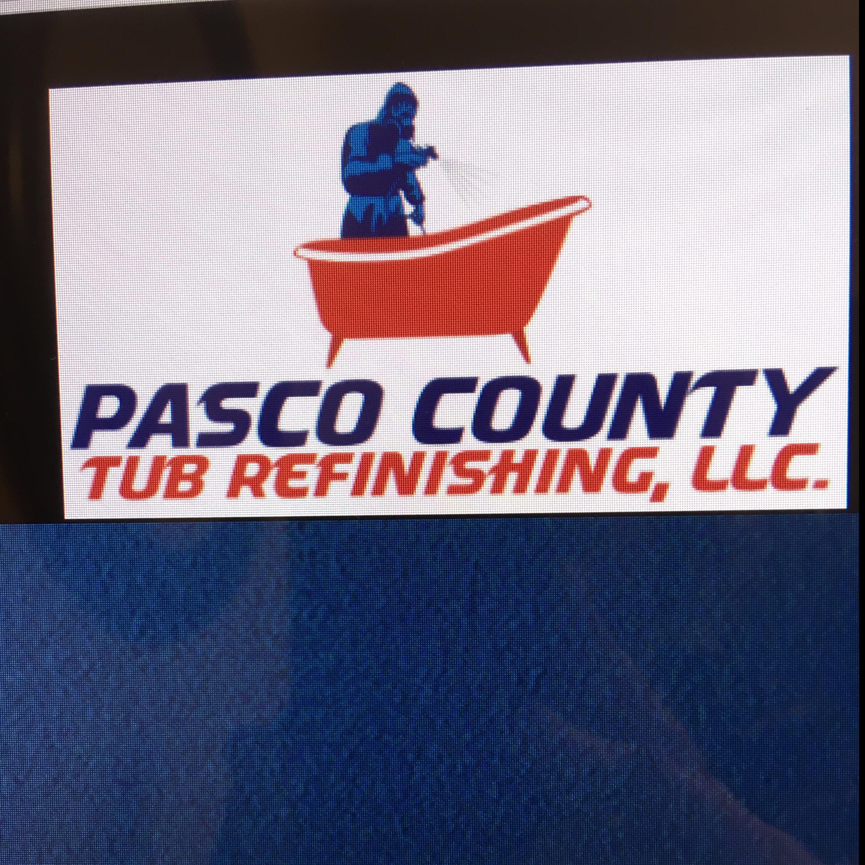 pasco county tub refinishing