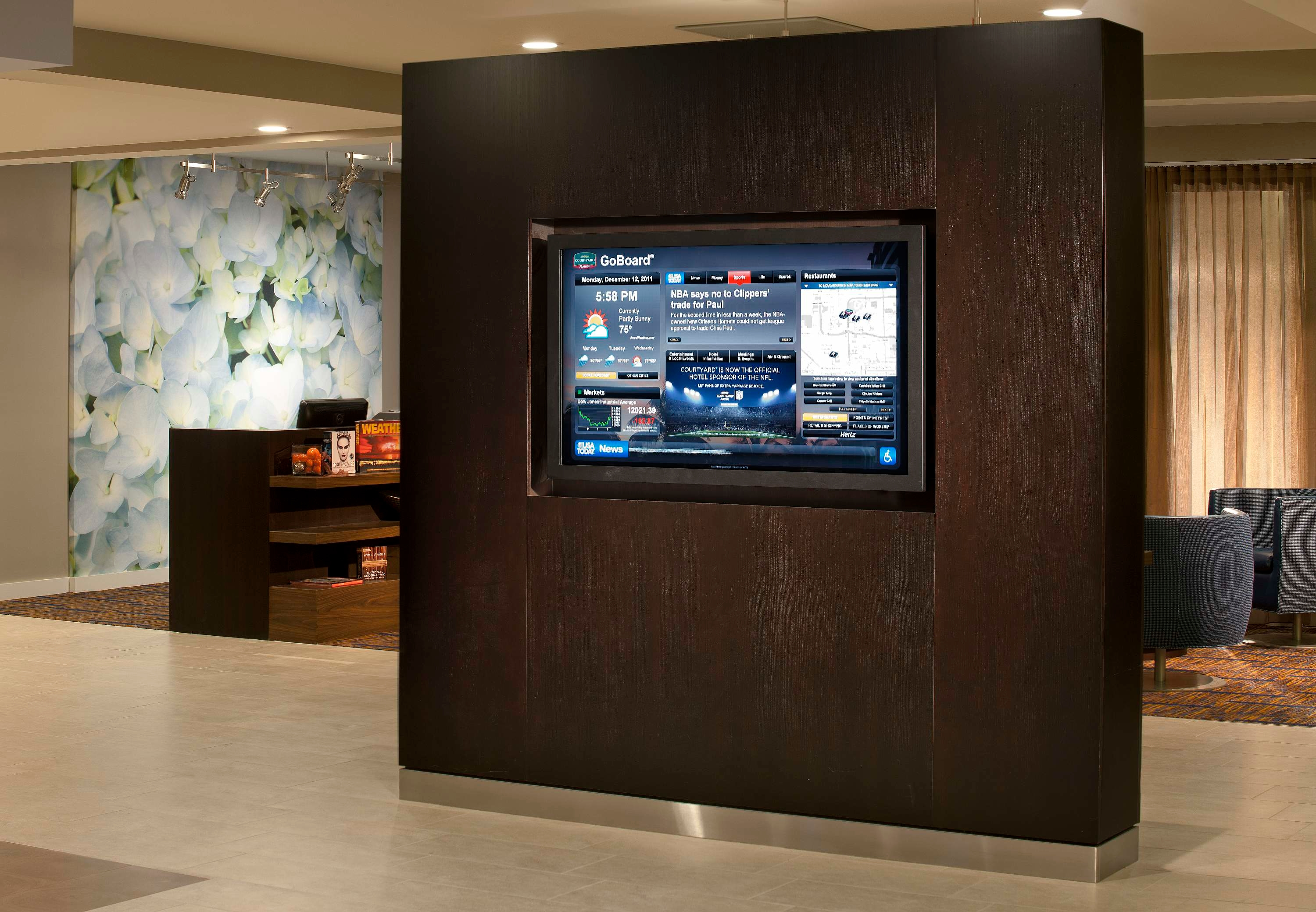 Courtyard by Marriott Miami Lakes image 25