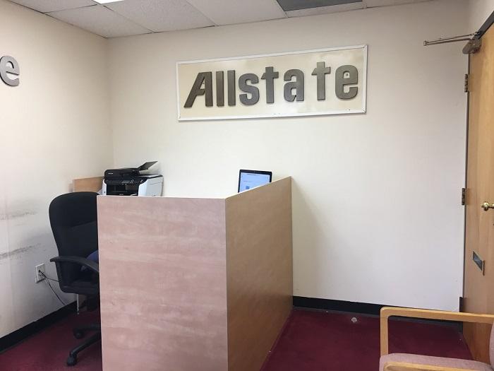 Ahmed Taha: Allstate Insurance in Springfield, VA, photo #6