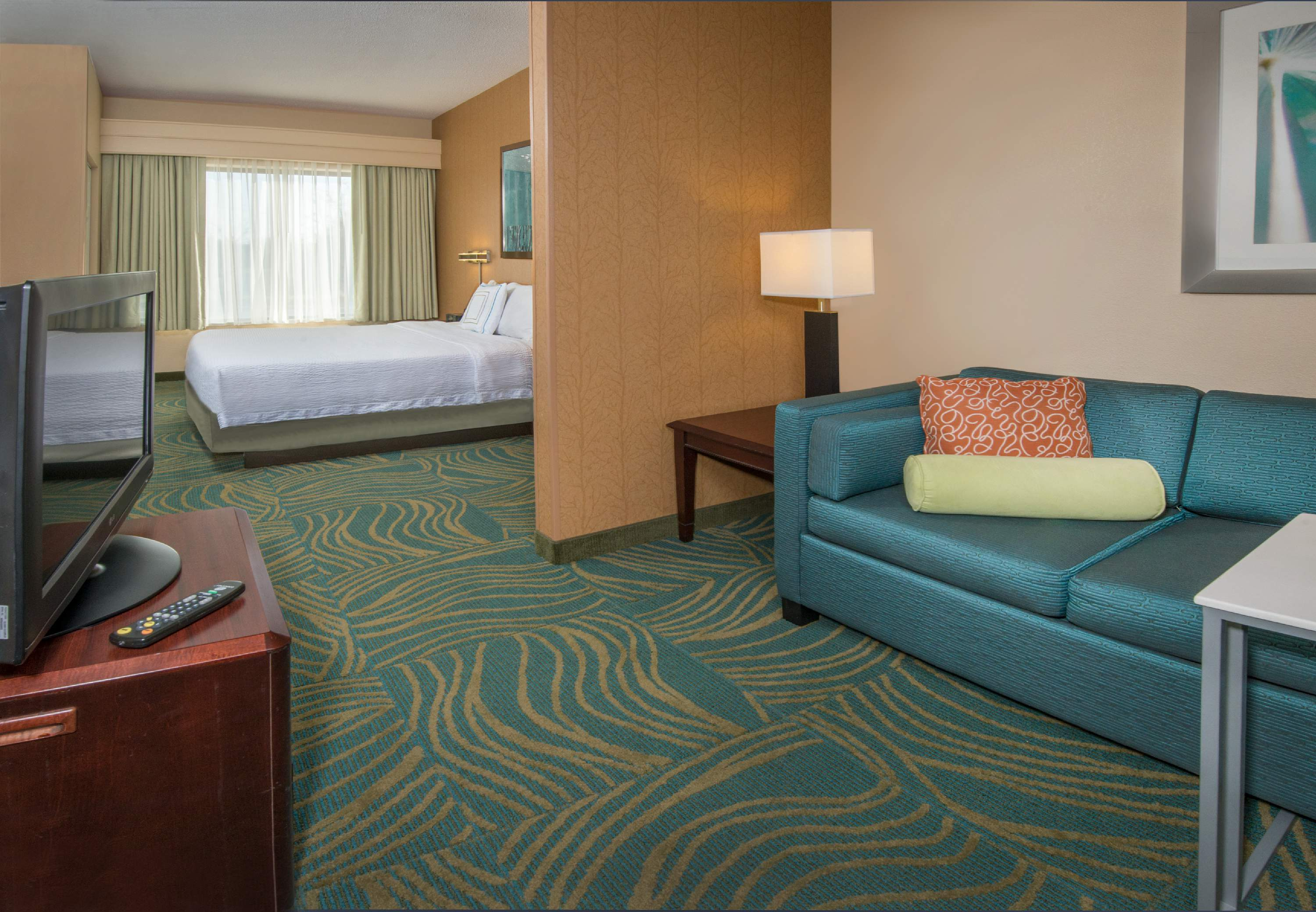SpringHill Suites by Marriott Edgewood Aberdeen image 12