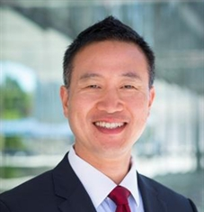 James Park - Ameriprise Financial Services, Inc. image 0