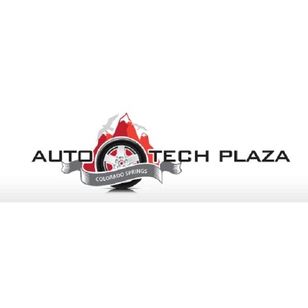 Auto Tech Plaza - Colorado Springs, CO 80909 - (719)632-8939 | ShowMeLocal.com