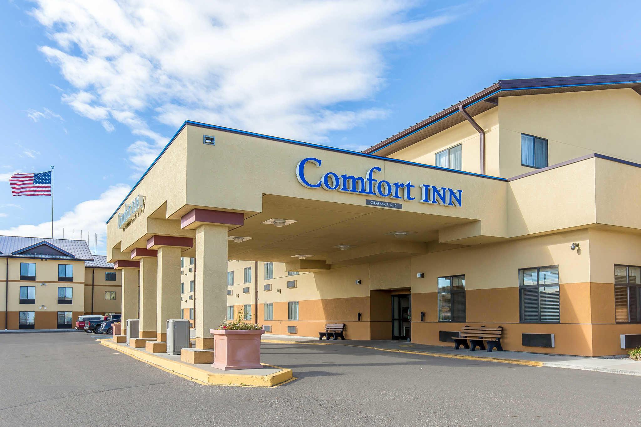Comfort Inn Gateway to Glacier image 0