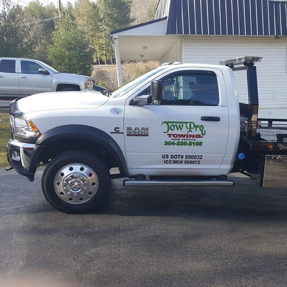 Tow Pro Towing image 0