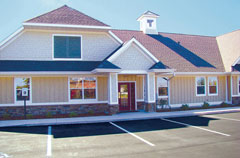 Advanced Family Chiropractic Center