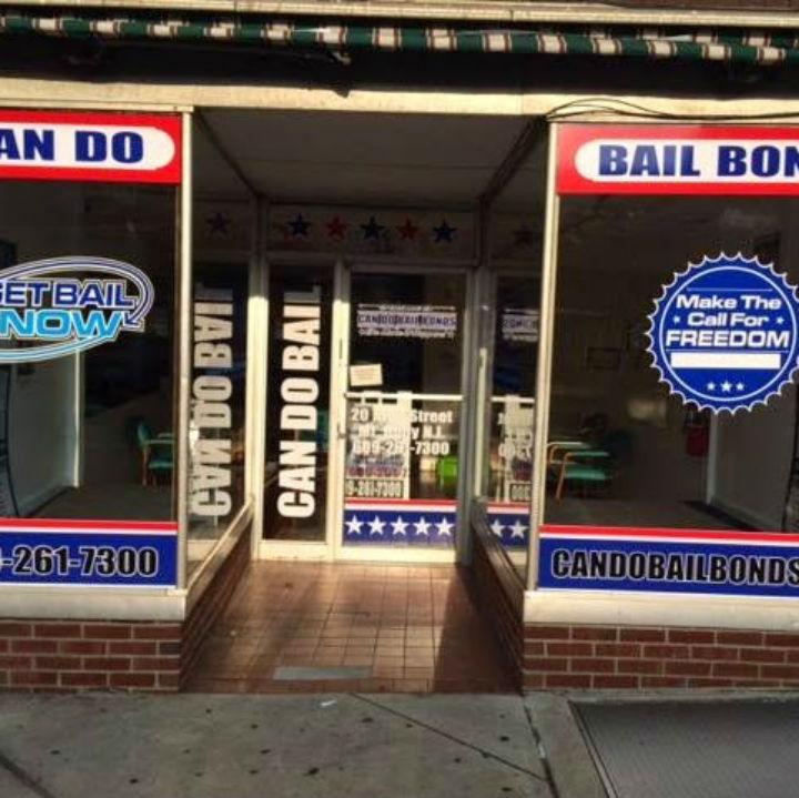 Can Do Bail Bonds image 0