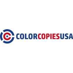 Color Copies USA