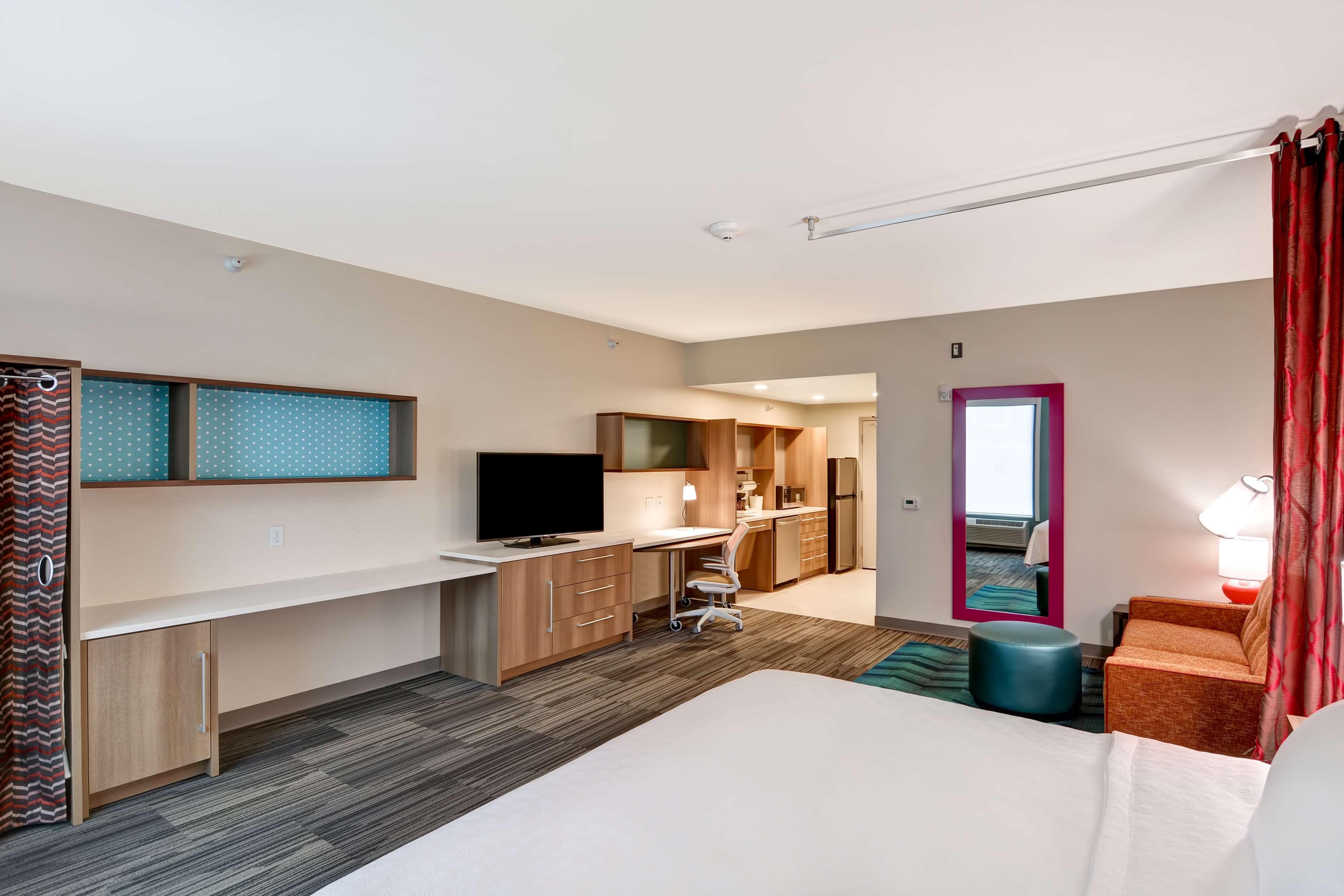Home2 Suites by Hilton Lafayette image 33