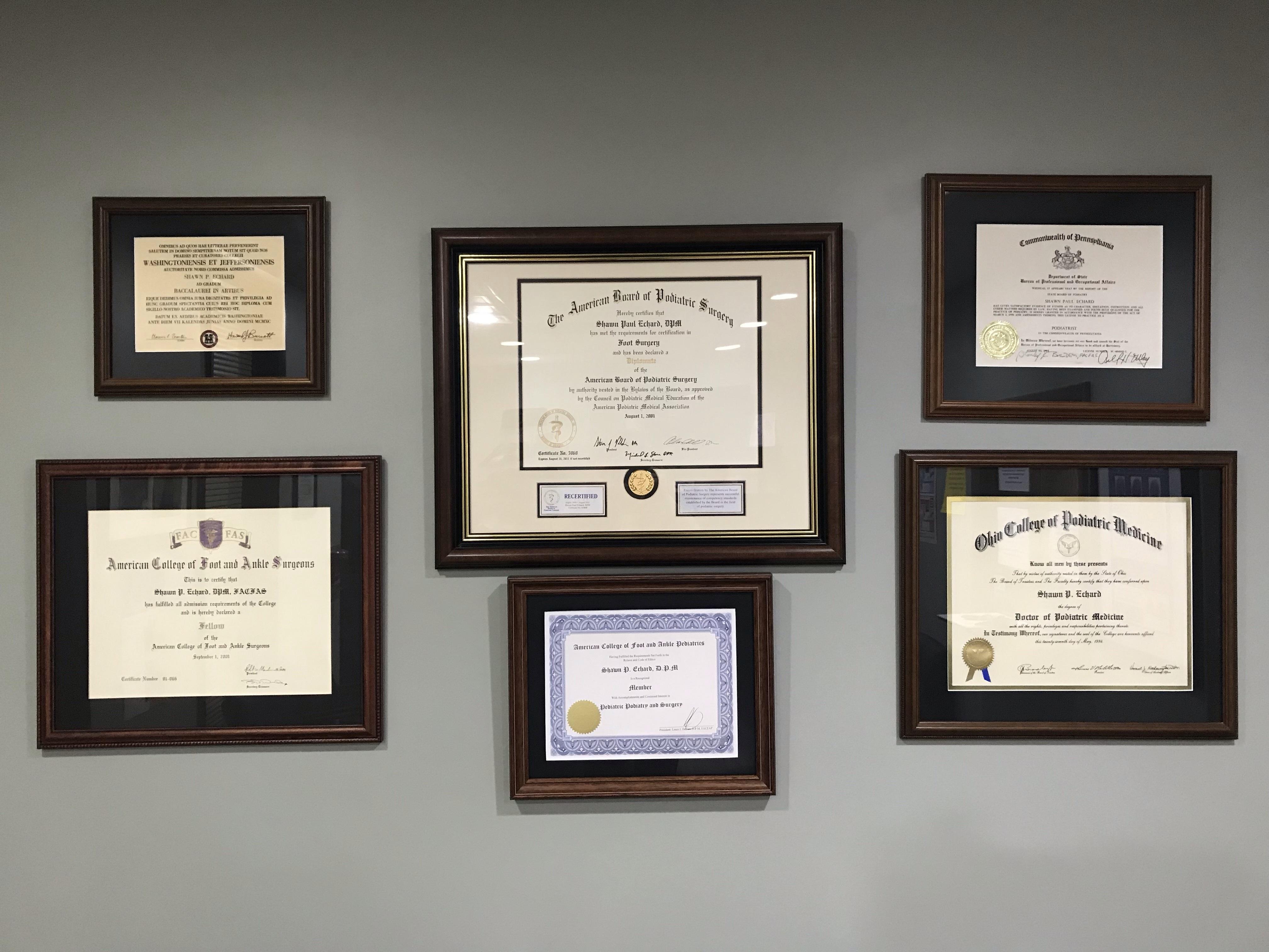 Laurel Podiatry Associates image 6