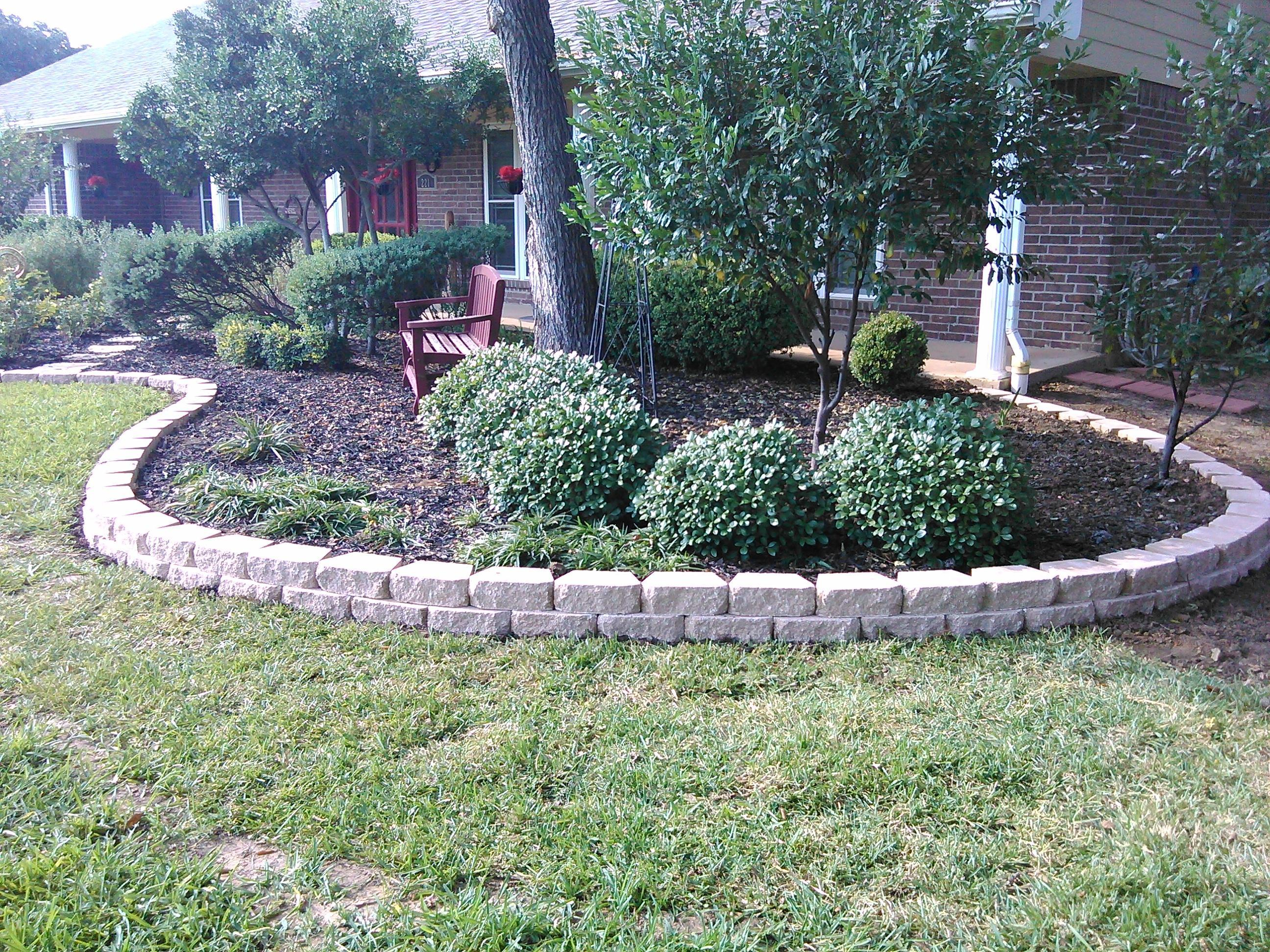Be Green Texas Lawn Care & Landscaping - ad image