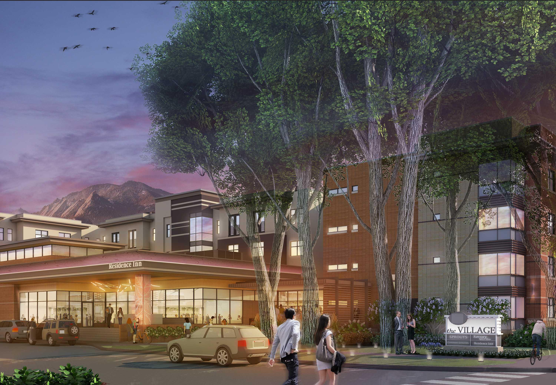 Residence Inn by Marriott Boulder Canyon Boulevard