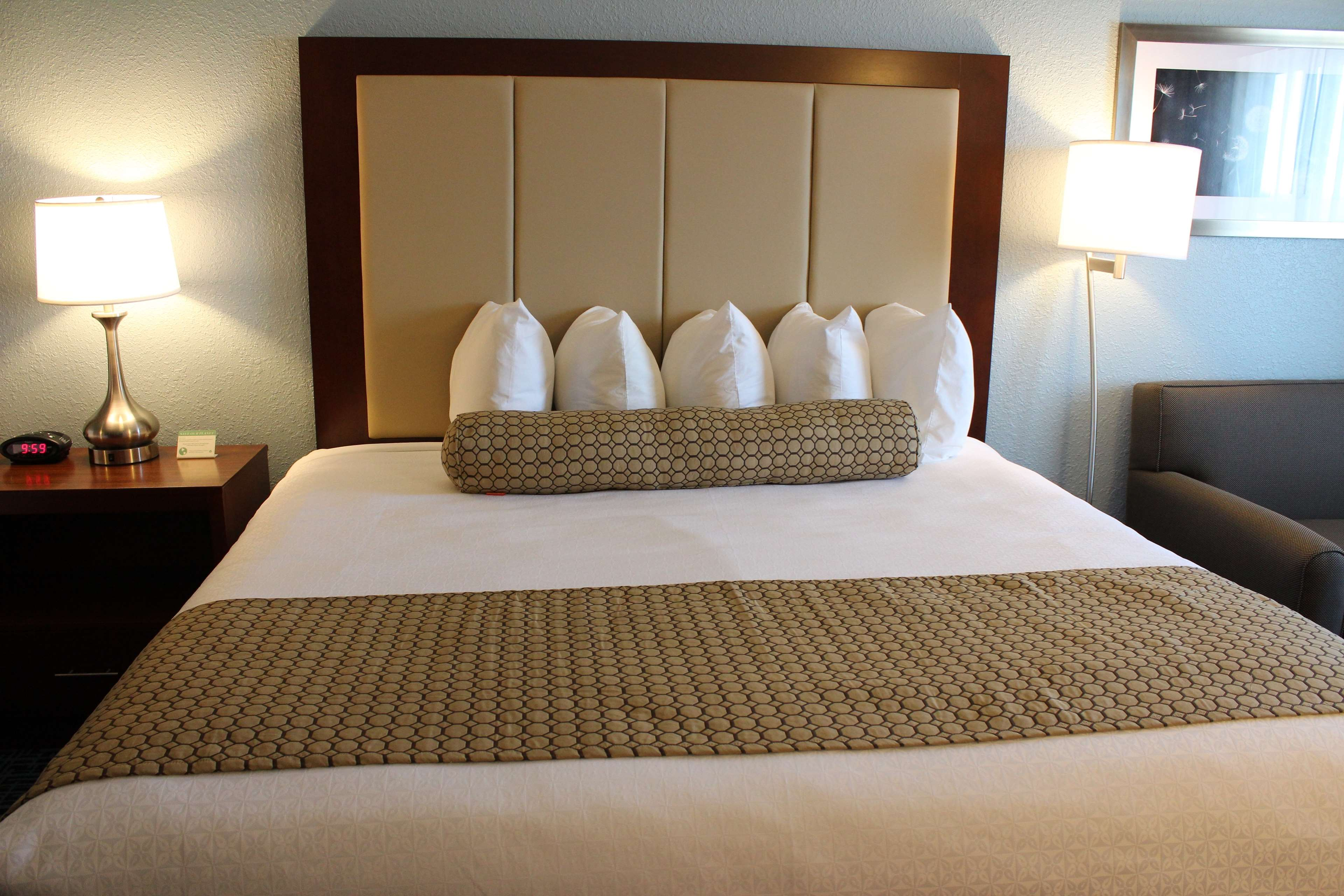 Best Western On the River in Hannibal, MO, photo #22