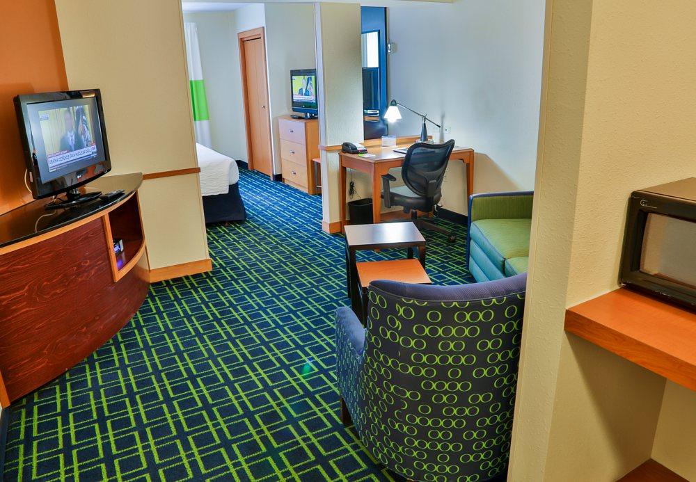 Fairfield Inn & Suites by Marriott Mobile Daphne/Eastern Shore image 5