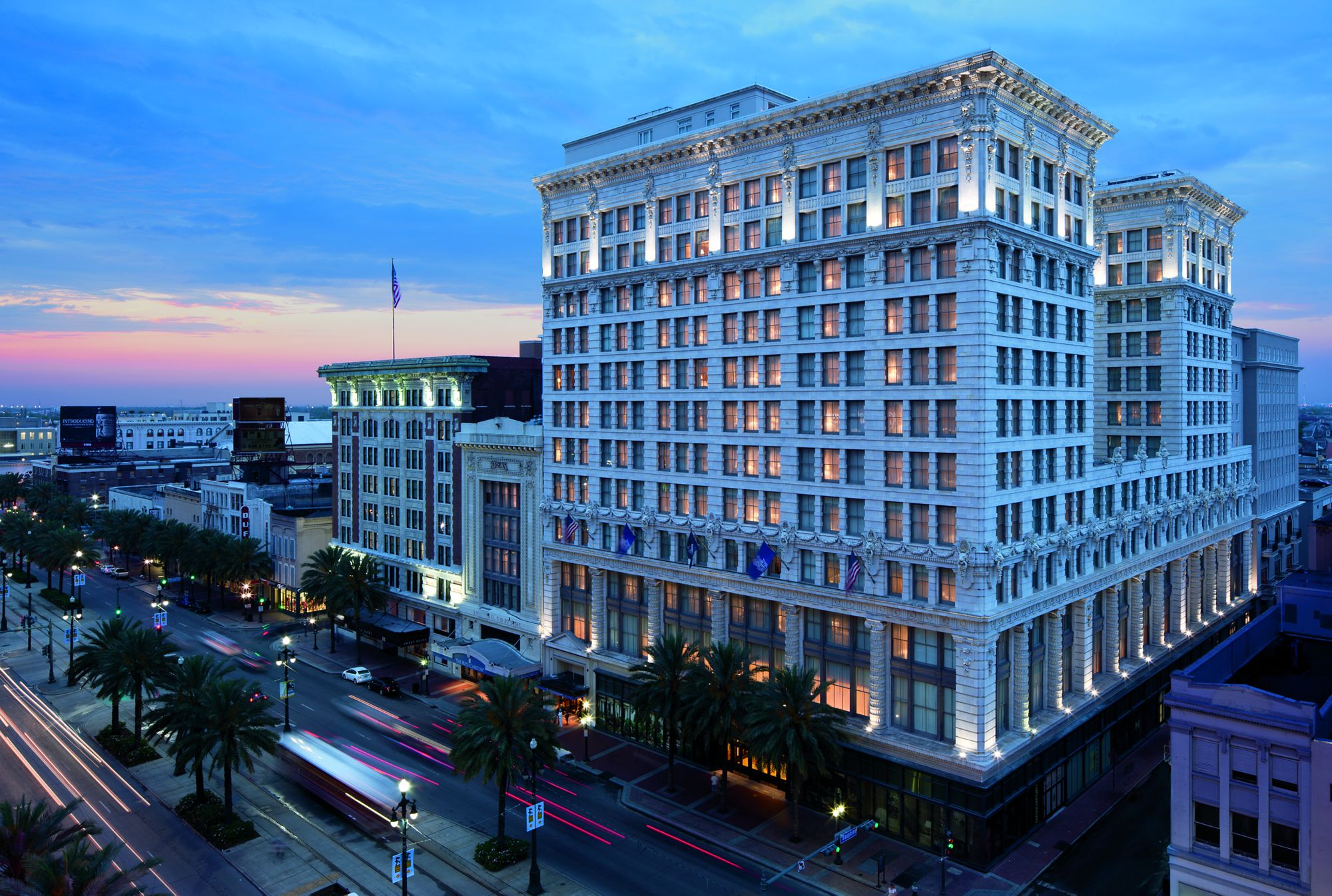 The Ritz-Carlton, New Orleans image 0