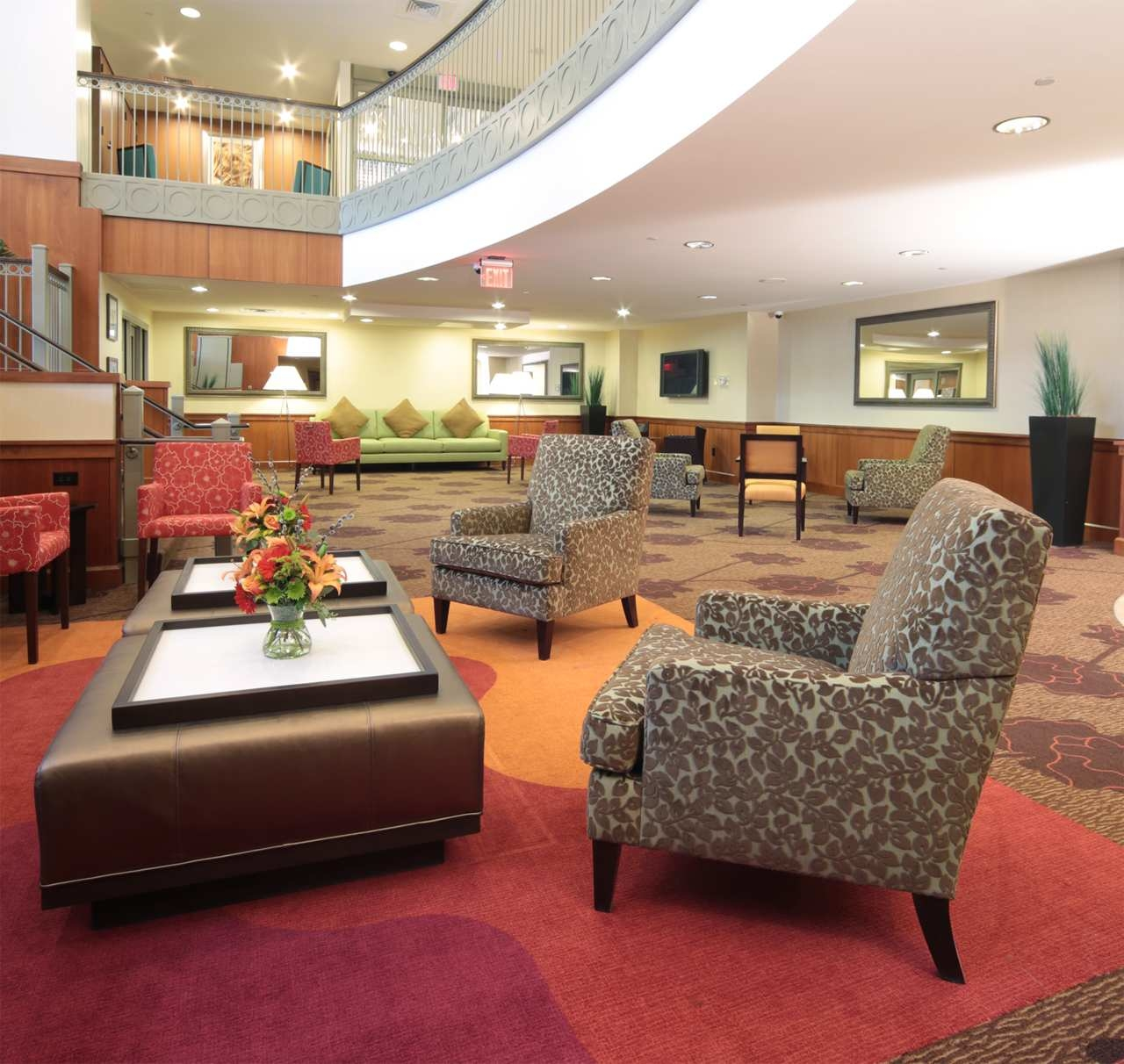 Hilton Garden Inn Pittsburgh University Place At 3454 Forbes Avenue Pittsburgh Pa On Fave