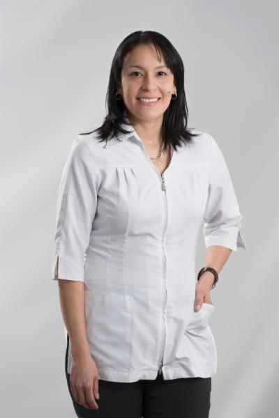 Clinique Dentaire Soleil à Montréal: Maria
