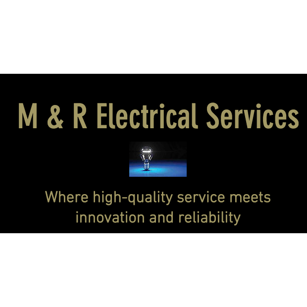M & R Electrical Services LLC